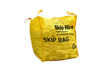 Mini (1.25 tonne) Skip Bag